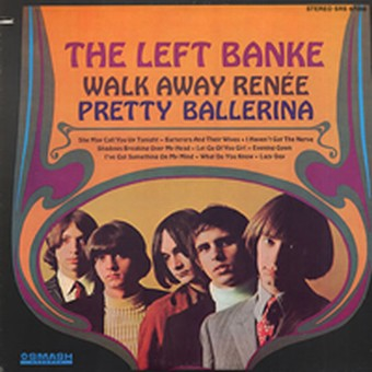 the-left-banke-walk-away-renee-pretty-ballerina