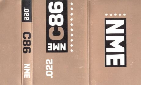 The NME's C86 Tape
