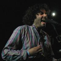 Dan Bejar of Destroyer at the Troubadour