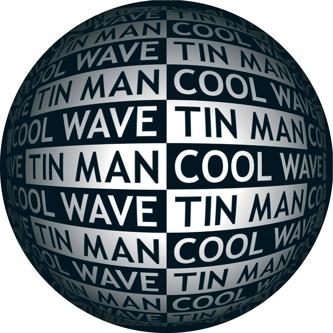 Tin Man - Cool Wave EP