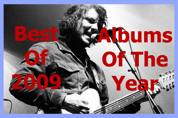 2009 Albums of the Year