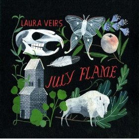 Laura Veirs-July Flame