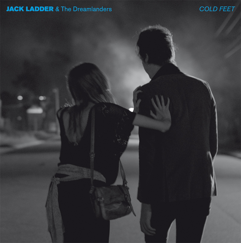 Jack Ladder Cold Feet
