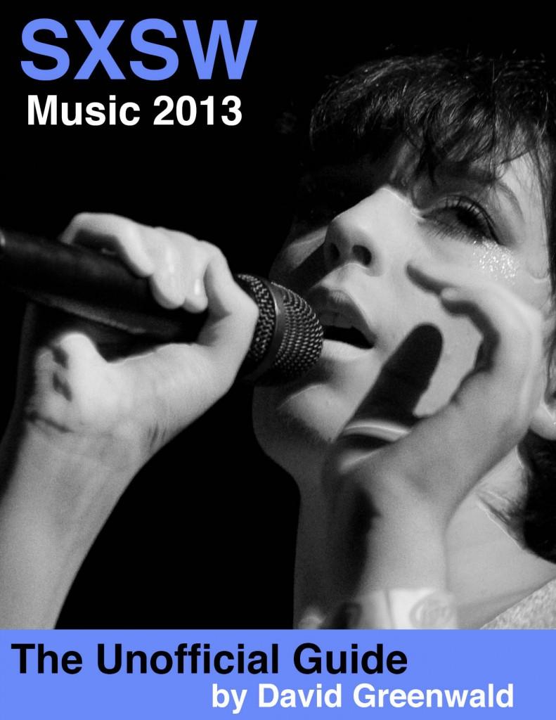 SXSW Music 2013