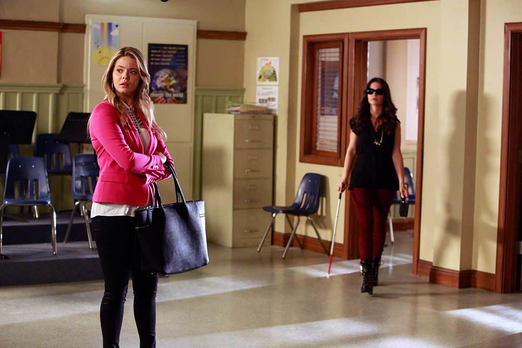 Pretty Little Liars S05E09