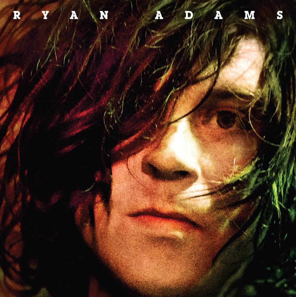 Ryan Adams - 'Ryan Adams'