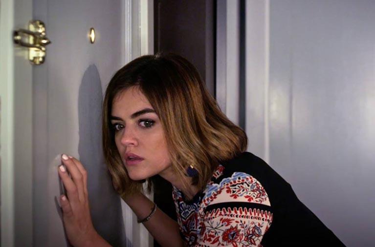 Pretty Little Liars Season 6 Episode 14