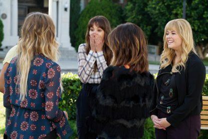 Pretty Little Liars Season 7 Episode 20