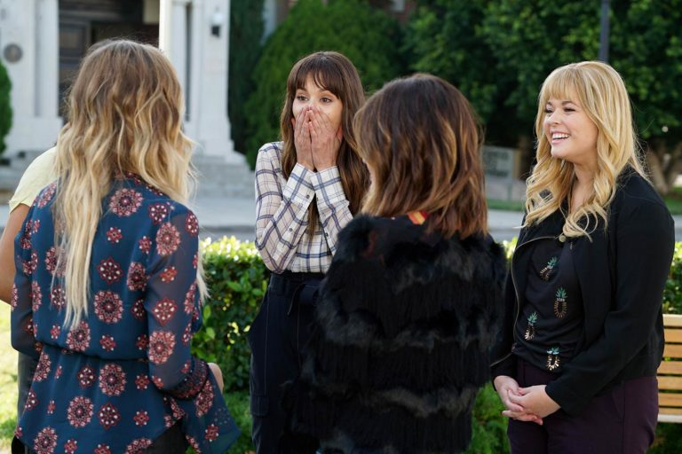 Pretty Little Liars Season 7 Episode 20