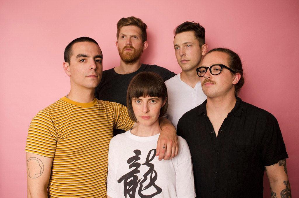 Portland band Wild Ones
