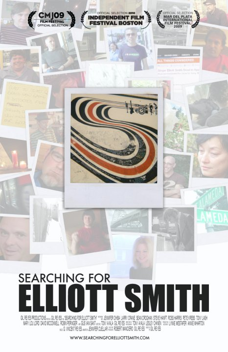 Searching for Elliott Smith