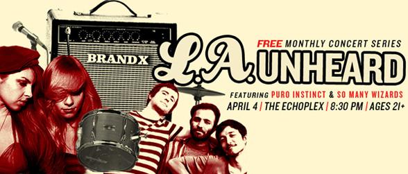 L.A. Unheard