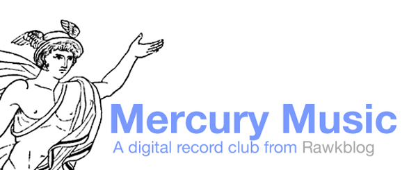 Mercury Music