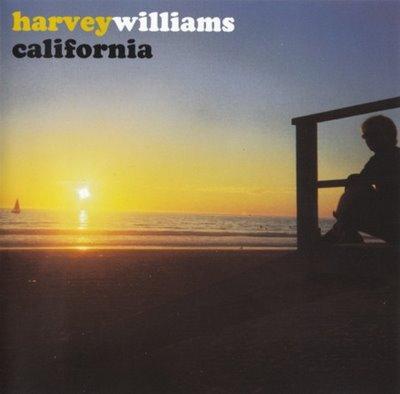 Harvey Williams - California