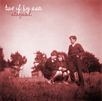 Two If By Sea - Staysail EP