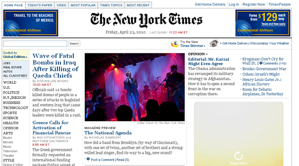 the national nyt