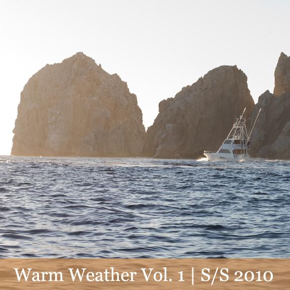 Warm Weather Vol. 1